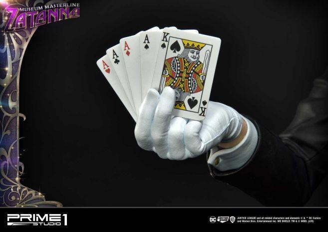 Prime 1 Studio - Justice League Dark - Zatanna - 54