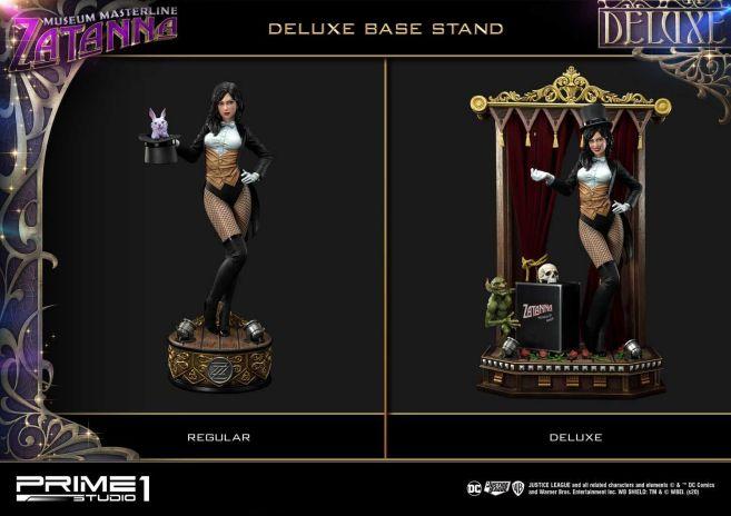 Prime 1 Studio - Justice League Dark - Zatanna - Deluxe - 48