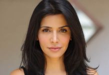 Shivani Ghai - Courtesy of Faye Thomas via The CW