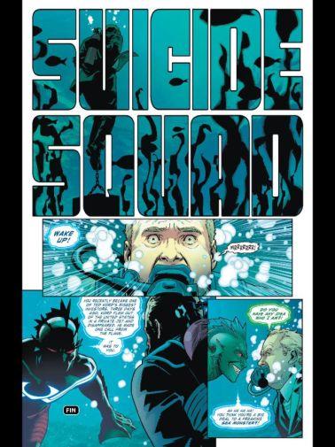 Suicide Squad 9c