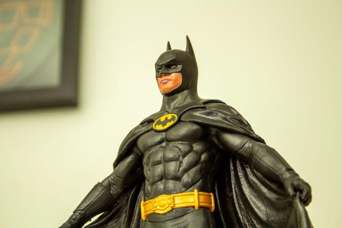 1989 Batman Diorama Statue from Diamond Select Toys