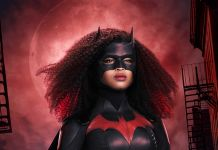 Batwoman - Season 2 - Javicia Leslie - First Look - Featured - 01