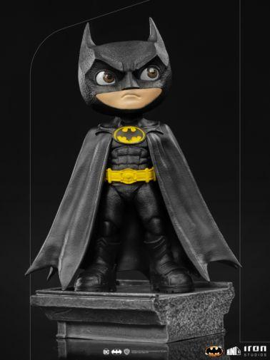 Iron Studios - Minico - Batman 1989 - Batman - 03