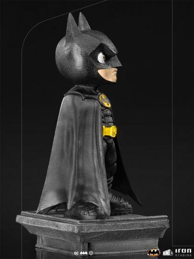 Iron Studios - Minico - Batman 1989 - Batman - 06