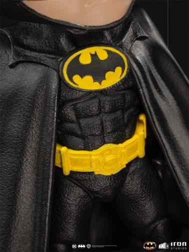 Iron Studios - Minico - Batman 1989 - Batman - 08