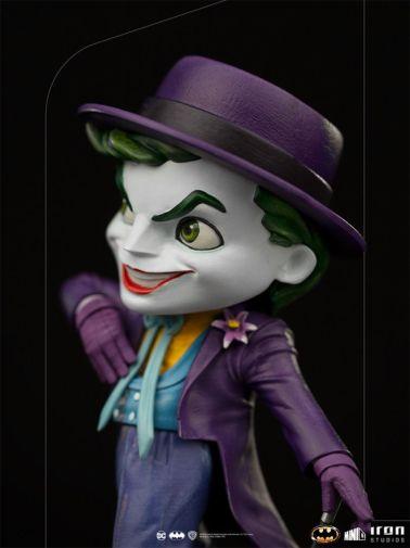 Iron Studios - Minico - Batman 1989 - Joker - 08