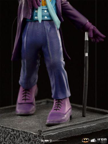 Iron Studios - Minico - Batman 1989 - Joker - 09