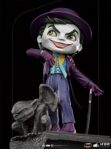 Iron Studios - Minico - Batman 1989 - Joker - 10