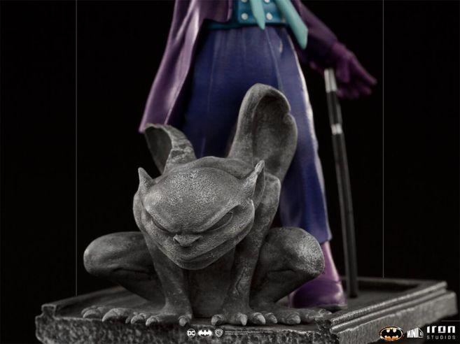 Iron Studios - Minico - Batman 1989 - Joker - 12