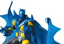 Medicom - MAFEX - Knightfall Batman - Featured - 01