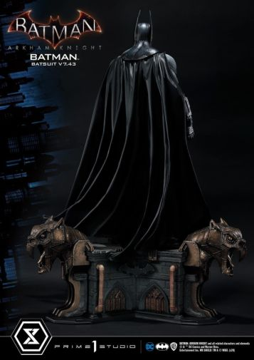 Prime 1 Studio - Batman Arkham Knight - Batman Batsuit V743 - 16
