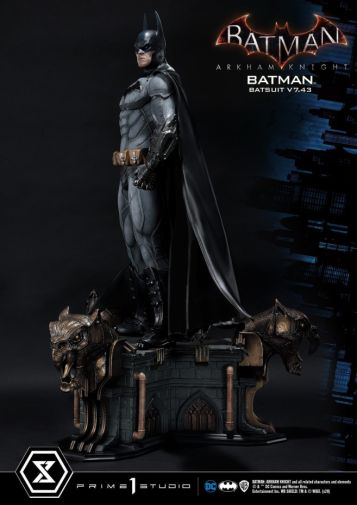 Prime 1 Studio - Batman Arkham Knight - Batman Batsuit V743 - 17