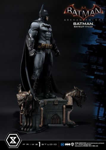 Prime 1 Studio - Batman Arkham Knight - Batman Batsuit V743 - 18
