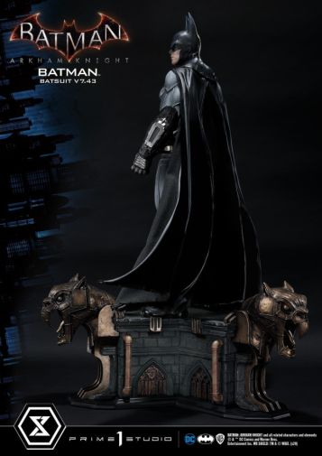 Prime 1 Studio - Batman Arkham Knight - Batman Batsuit V743 - 19