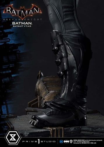 Prime 1 Studio - Batman Arkham Knight - Batman Batsuit V743 - 29