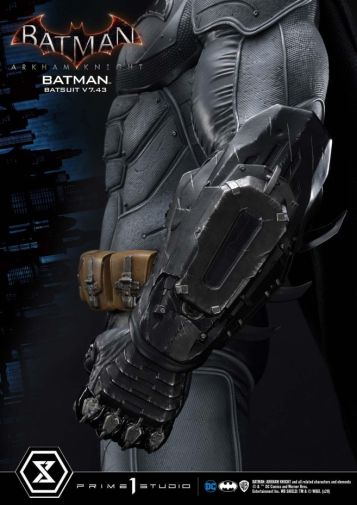 Prime 1 Studio - Batman Arkham Knight - Batman Batsuit V743 - 31