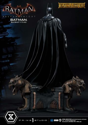 Prime 1 Studio - Batman Arkham Knight - Batman Batsuit V743 - EX - 25