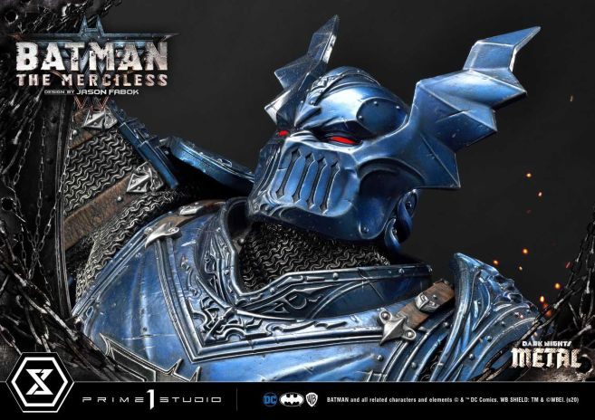 Prime 1 Studio - Dark Knights Metal - The Merciless - 44