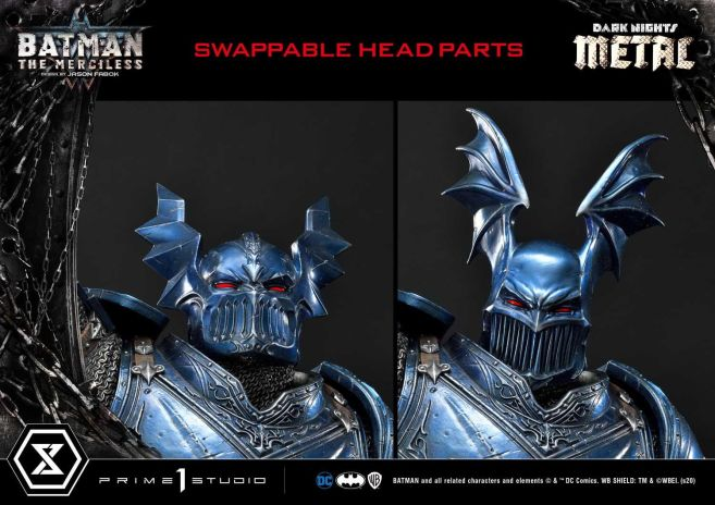 Prime 1 Studio - Dark Knights Metal - The Merciless - 65