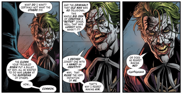 Batman: Three Jokers #3 review | Batman News