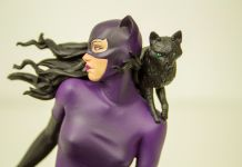 Diamond Select Catwoman