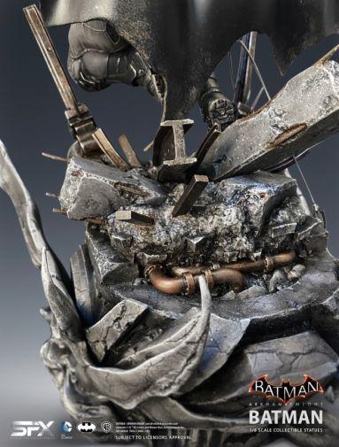 Silver Fox Collectibles - Batman - Arkham Knight Batman - 10