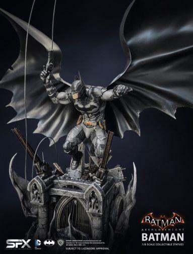 Silver Fox Collectibles - Batman - Arkham Knight Batman - 14