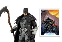 McFarlane Toys - DC Multiverse - Death Metal Batman - Featured - 01