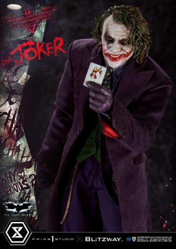 Prime 1 Studio - Batman - The Dark Knight - Joker - 14