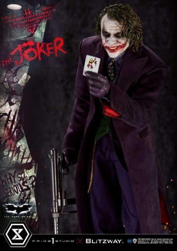 Prime 1 Studio - Batman - The Dark Knight - Joker - 17