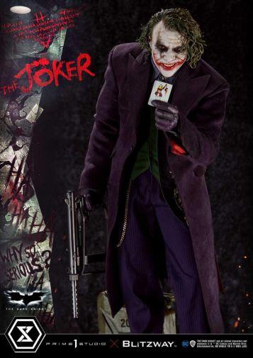 Prime 1 Studio - Batman - The Dark Knight - Joker - 21