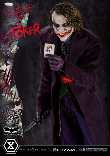 Prime 1 Studio - Batman - The Dark Knight - Joker - 24