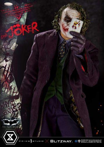 Prime 1 Studio - Batman - The Dark Knight - Joker - 27