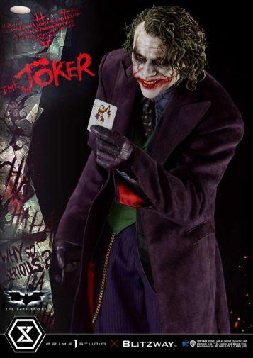 Prime 1 Studio - Batman - The Dark Knight - Joker - 32