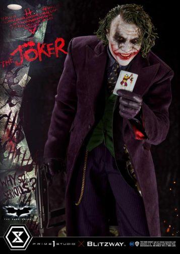Prime 1 Studio - Batman - The Dark Knight - Joker - 35