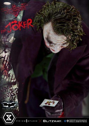 Prime 1 Studio - Batman - The Dark Knight - Joker - 36