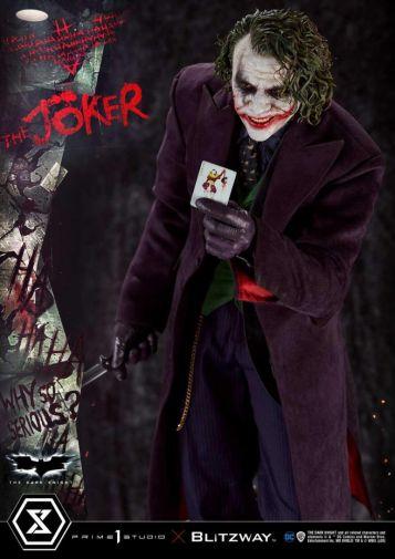 Prime 1 Studio - Batman - The Dark Knight - Joker - 38