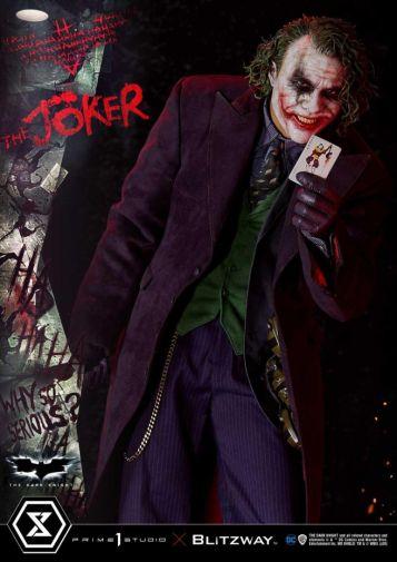 Prime 1 Studio - Batman - The Dark Knight - Joker - 45