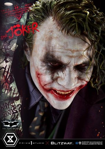 Prime 1 Studio - Batman - The Dark Knight - Joker - 48