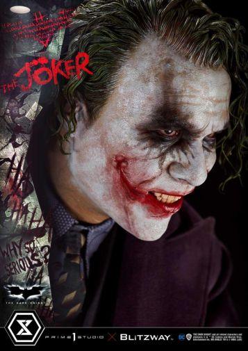 Prime 1 Studio - Batman - The Dark Knight - Joker - 51
