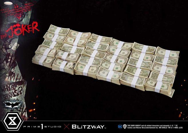 Prime 1 Studio - Batman - The Dark Knight - Joker - 72