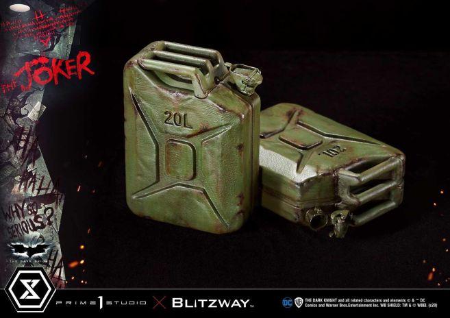 Prime 1 Studio - Batman - The Dark Knight - Joker - 77