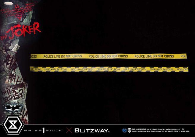 Prime 1 Studio - Batman - The Dark Knight - Joker - 78