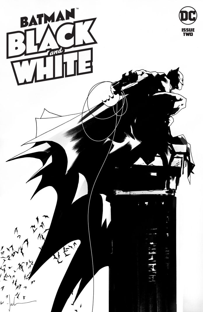 Batman: Black & White #2 review | Batman News