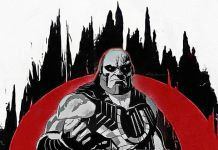 Darkseid - Snyder T-Shirt - Featured - 01