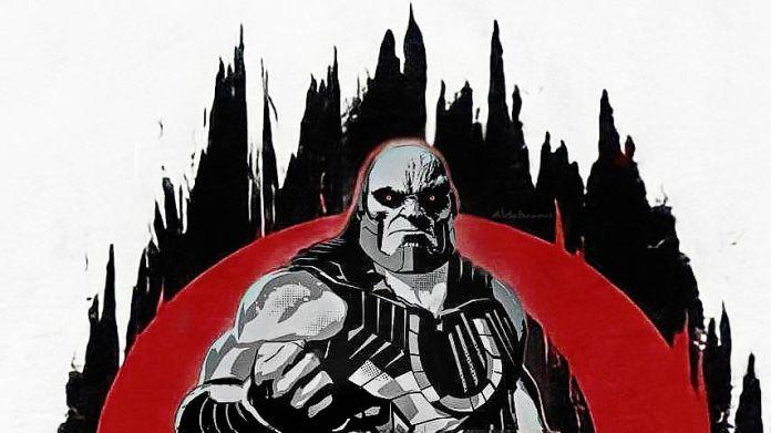 Darkseid - Snyder T-Shirt - Featured - 01