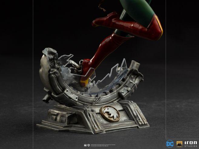 Iron Studios - DC Comics - Hawkgirl - 10