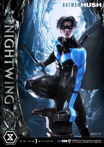 Prime 1 Studio - Batman Hush - Nightwing - 02