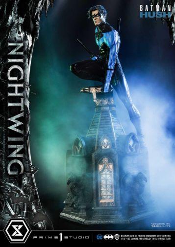 Prime 1 Studio - Batman Hush - Nightwing - 11