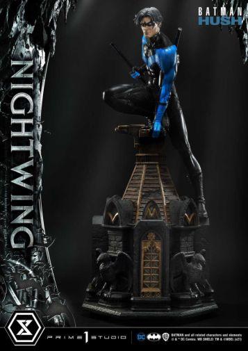 Prime 1 Studio - Batman Hush - Nightwing - 16